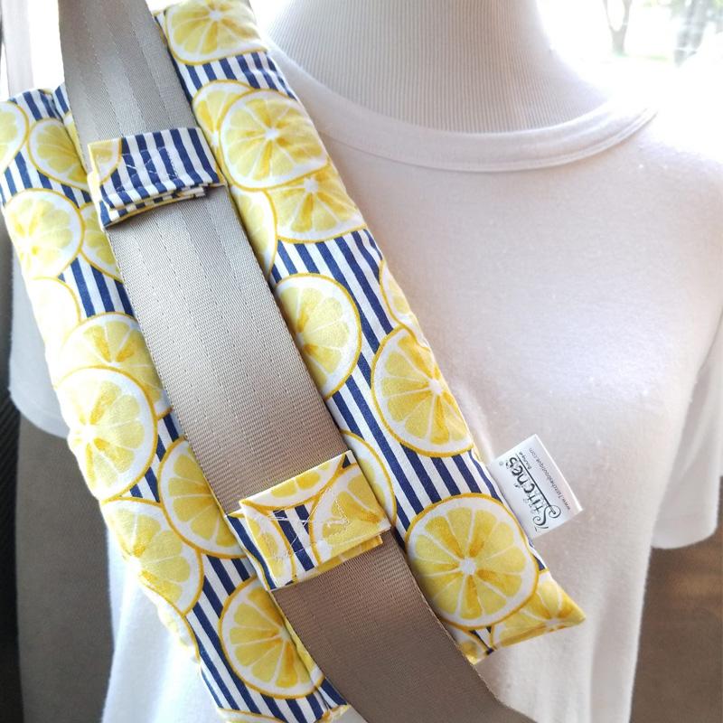 striped lemon